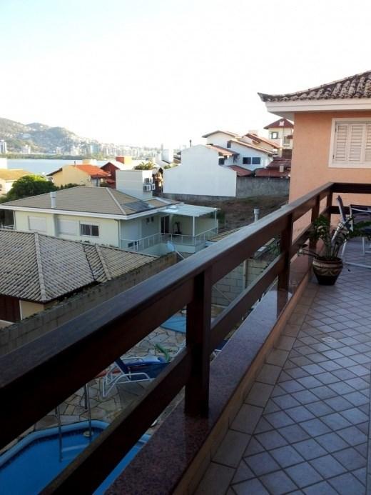 Casa 4 Dorm, João Paulo, Florianópolis (CA0010) - Foto 7