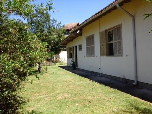 Casa 3 Dorm, Cacupé, Florianópolis (CA0043) - Foto 12