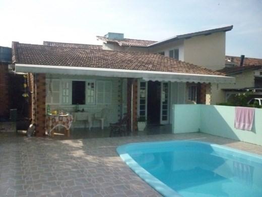 Casa 4 Dorm, Ingleses do Rio Vermelho, Florianópolis (CA0105)