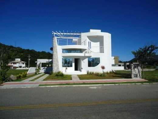Casa 3 Dorm, Cachoeira do Bom Jesus, Florianópolis (CA0107)