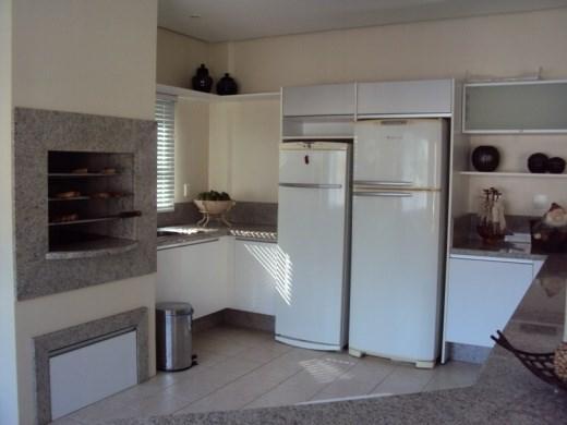 Metta Imobiliária - Casa 4 Dorm, Cacupé (CA0012) - Foto 16