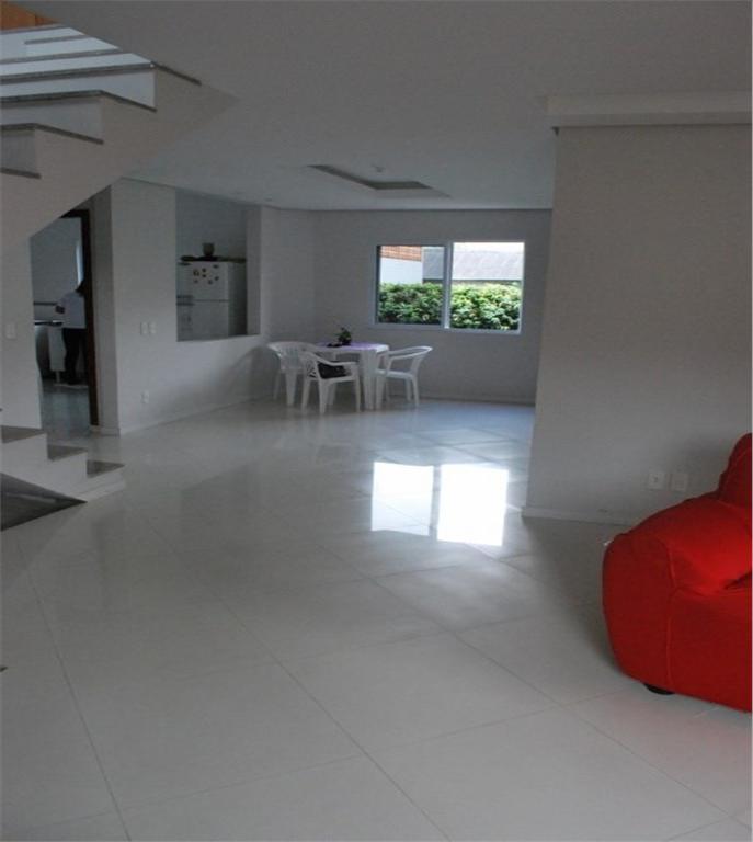 Casa 4 Dorm, Cacupé, Florianópolis (CA0050) - Foto 12