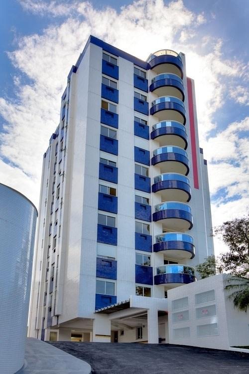 Apto 3 Dorm, Itacorubi, Florianópolis (AP0055) - Foto 2
