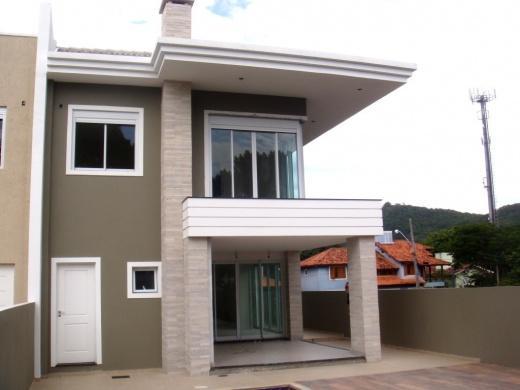 Casa 4 Dorm, Lagoa da Conceição, Florianópolis (CA0147) - Foto 3