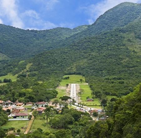 Terreno, Ribeirão da Ilha, Florianópolis (TE0068)