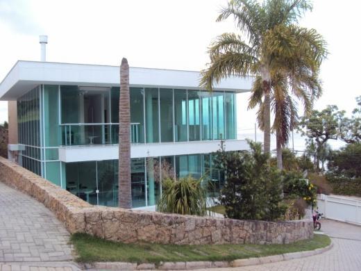 Casa 3 Dorm, Cacupé, Florianópolis (CA0016) - Foto 2