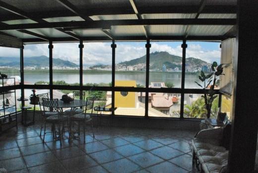 Casa 4 Dorm, João Paulo, Florianópolis (CA0111) - Foto 10