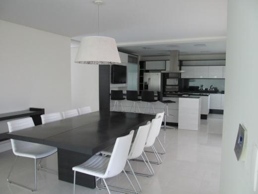 Casa 3 Dorm, Cacupé, Florianópolis (CA0016) - Foto 4