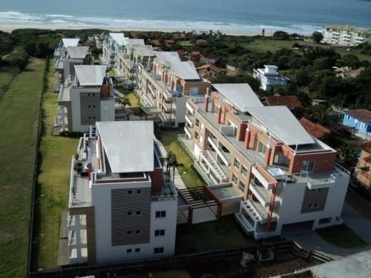 Apto 3 Dorm, Ingleses do Rio Vermelho, Florianópolis (AP0063) - Foto 5