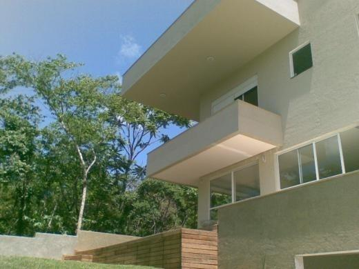 Casa 5 Dorm, Cacupé, Florianópolis (CA0031) - Foto 3