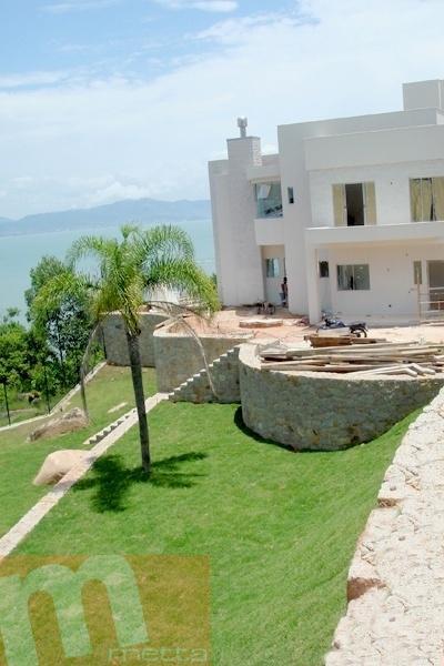 Casa 7 Dorm, Cacupé, Florianópolis (CA0072) - Foto 10