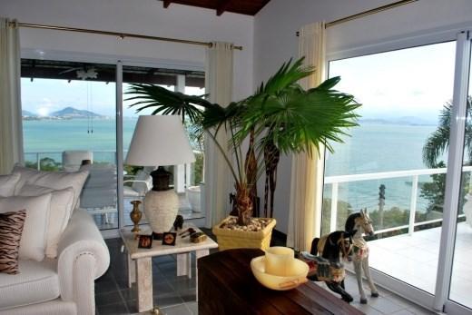 Casa 2 Dorm, Sambaqui, Florianópolis (CA0087) - Foto 6
