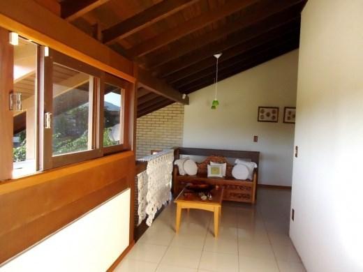 Casa 4 Dorm, Campeche, Florianópolis (CA0134) - Foto 19