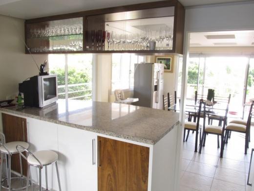 Casa 3 Dorm, Cacupé, Florianópolis (CA0125) - Foto 7
