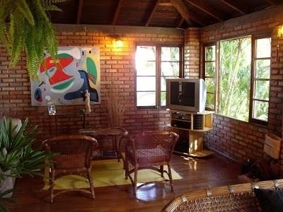 Casa 7 Dorm, Sambaqui, Florianópolis (CA0094) - Foto 15