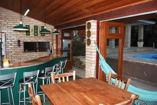 Casa 5 Dorm, João Paulo, Florianópolis (CA0006) - Foto 6