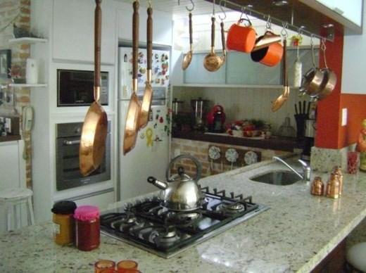 Metta Imobiliária - Casa 3 Dorm, Sambaqui (CA0101) - Foto 13