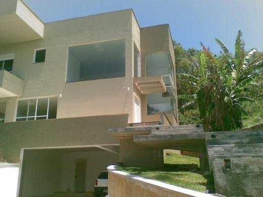 Casa 5 Dorm, Cacupé, Florianópolis (CA0031) - Foto 5