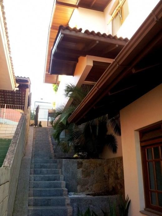 Casa 4 Dorm, João Paulo, Florianópolis (CA0010) - Foto 14