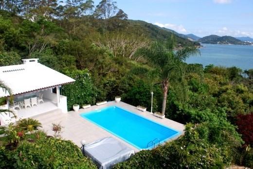 Casa 2 Dorm, Sambaqui, Florianópolis (CA0087) - Foto 15