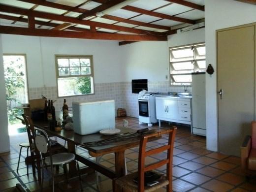 Casa 3 Dorm, Cacupé, Florianópolis (CA0043) - Foto 8