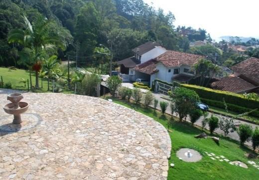 Casa 4 Dorm, João Paulo, Florianópolis (CA0118) - Foto 4