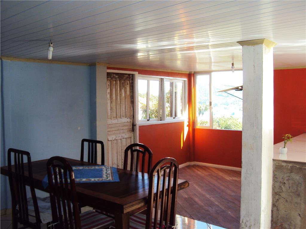 Casa 3 Dorm, Saco Grande, Florianópolis (CA0310) - Foto 7