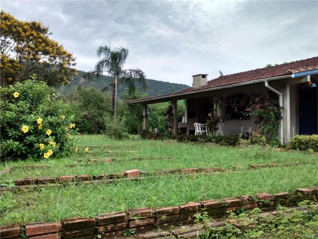 Chácara 2 Dorm, Ratones, Florianópolis (CH0005)