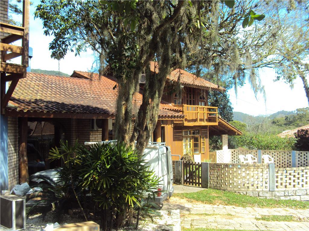 Casa 3 Dorm, Santo Antônio de Lisboa, Florianópolis (CA0216) - Foto 9