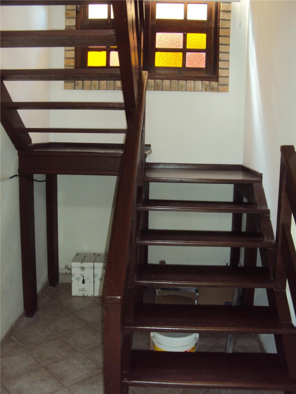 Casa 3 Dorm, Santo Antônio de Lisboa, Florianópolis (CA0216) - Foto 12
