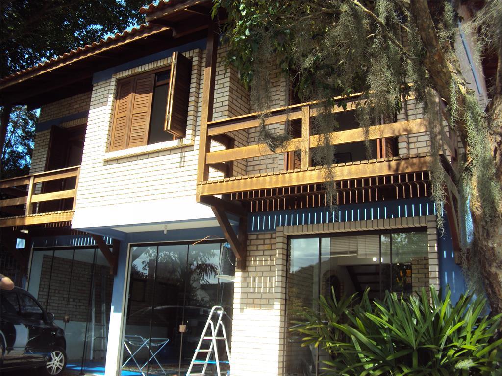 Casa 3 Dorm, Santo Antônio de Lisboa, Florianópolis (CA0216) - Foto 6