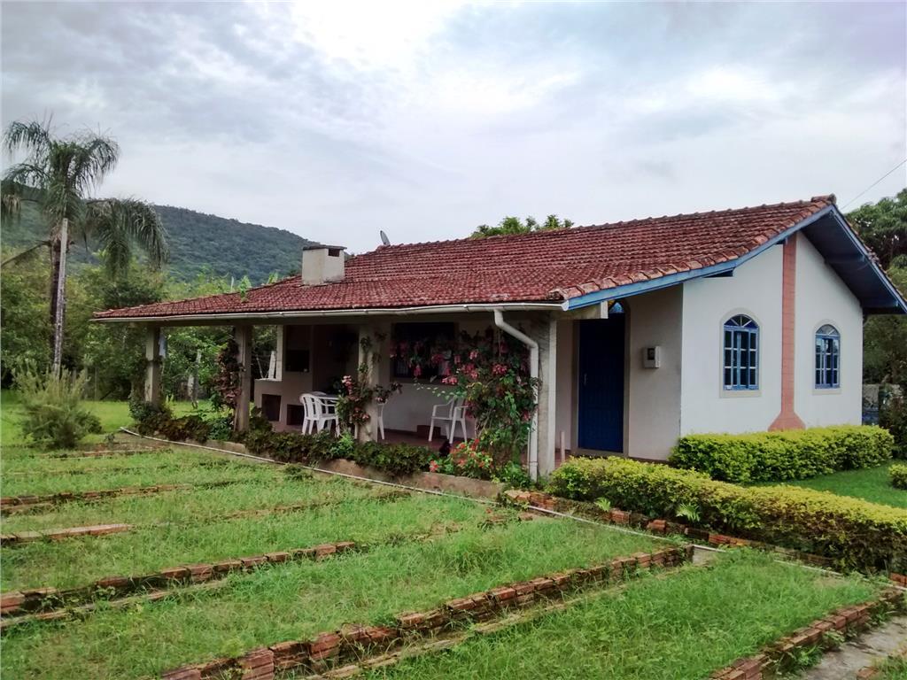 Casa 2 Dorm, Ratones, Florianópolis (CA0273)