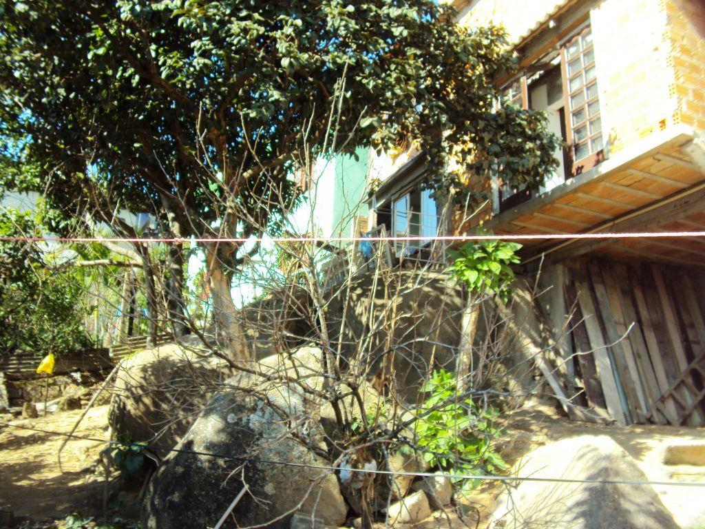 Casa 3 Dorm, Saco Grande, Florianópolis (CA0310)