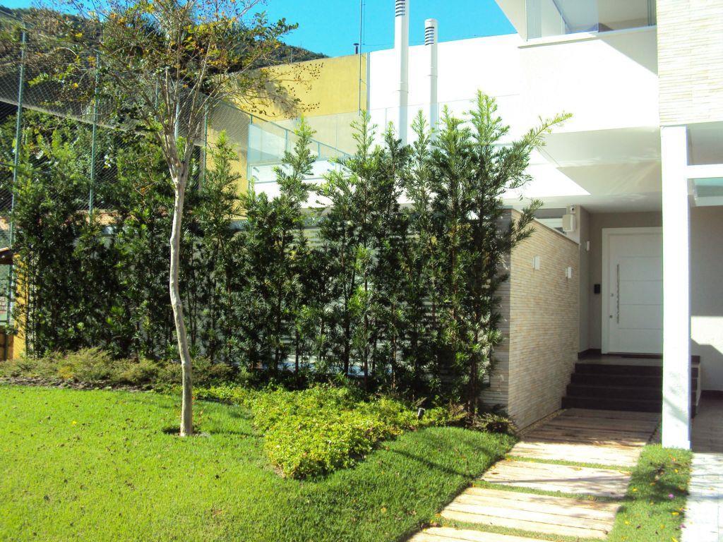 Im�vel: Metta Imobili�ria - Casa 4 Dorm, Florian�polis