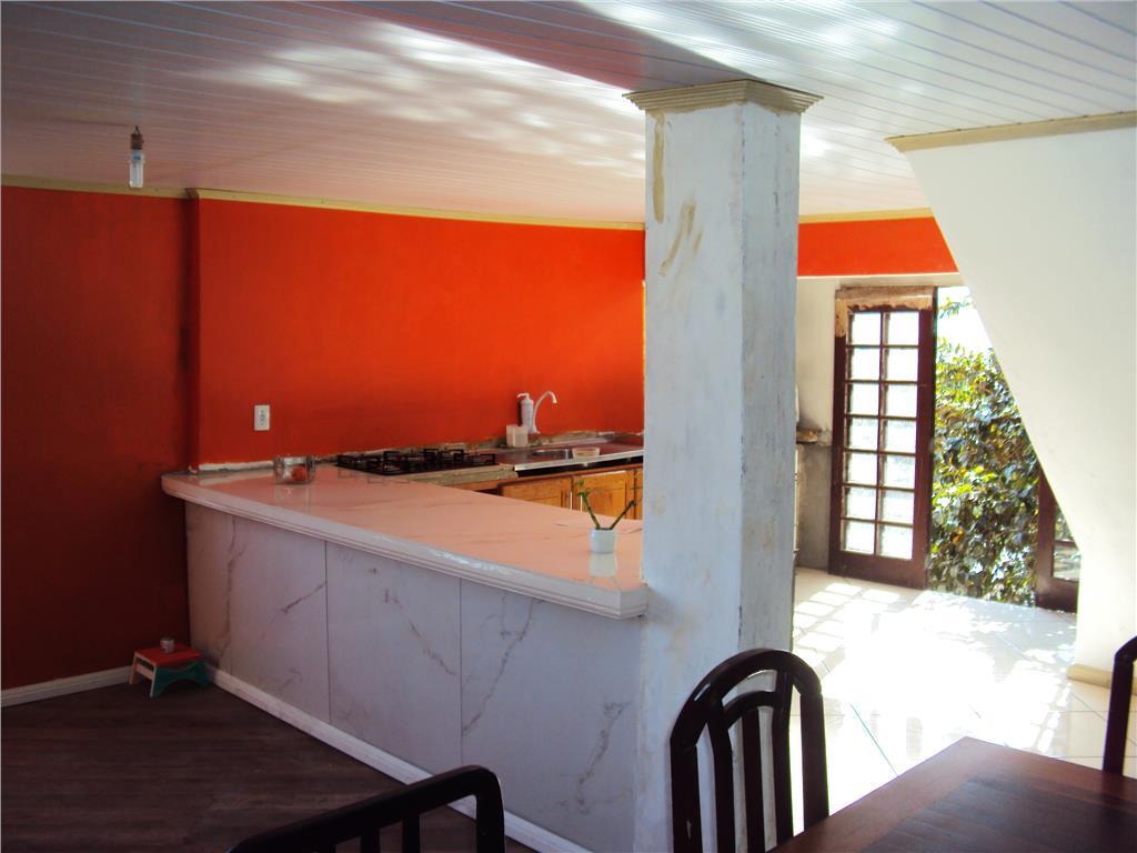 Casa 3 Dorm, Saco Grande, Florianópolis (CA0310) - Foto 8