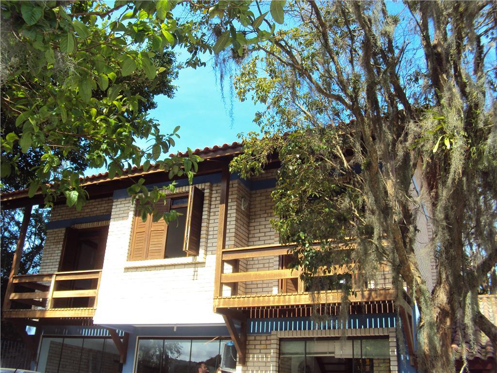 Casa 3 Dorm, Santo Antônio de Lisboa, Florianópolis (CA0216) - Foto 7