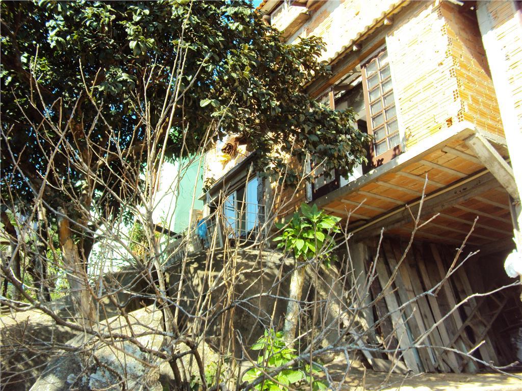 Casa 3 Dorm, Saco Grande, Florianópolis (CA0310) - Foto 2