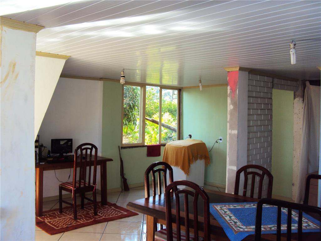 Casa 3 Dorm, Saco Grande, Florianópolis (CA0310) - Foto 9