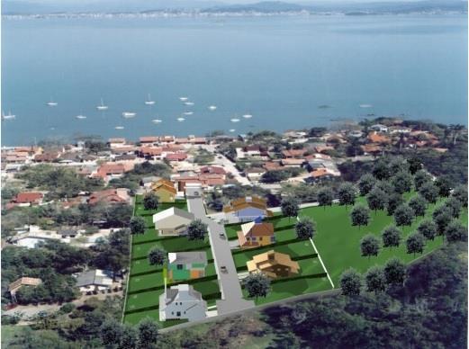 Terreno, Santo Antônio de Lisboa, Florianópolis (TE0167) - Foto 3