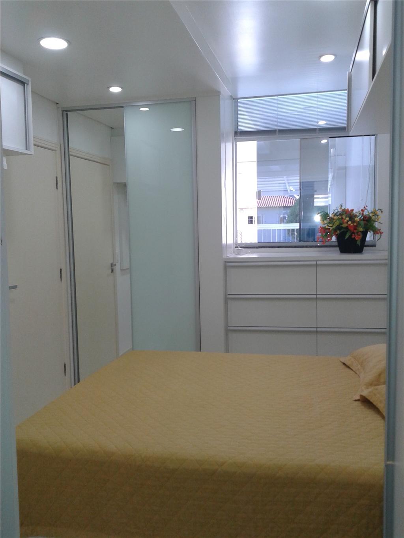 Casa 4 Dorm, Santa Mônica, Florianópolis (CA0171) - Foto 17