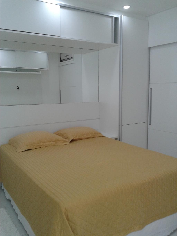 Casa 4 Dorm, Santa Mônica, Florianópolis (CA0171) - Foto 15
