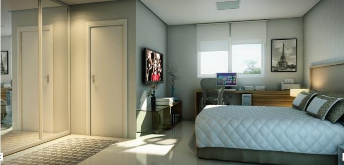 Casa 3 Dorm, Ribeirão da Ilha, Florianópolis (CA0328) - Foto 3