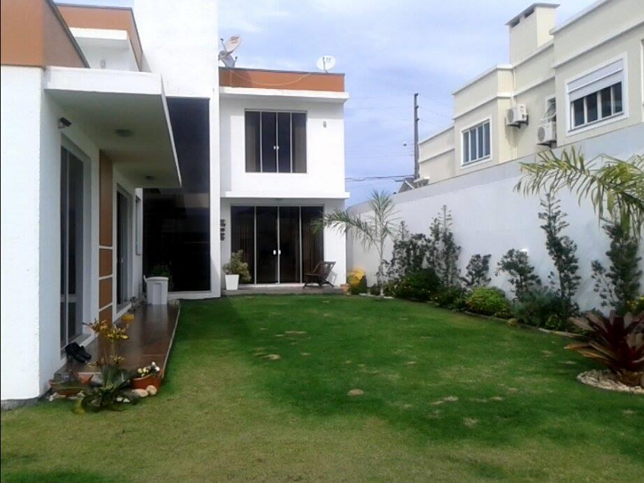 Casa 3 Dorm, Ingleses, Florianópolis (CA0127)