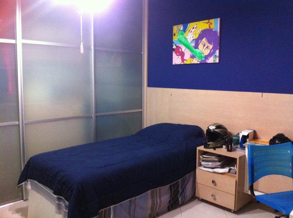 Cobertura 3 Dorm, João Paulo, Florianópolis (CO0013) - Foto 3