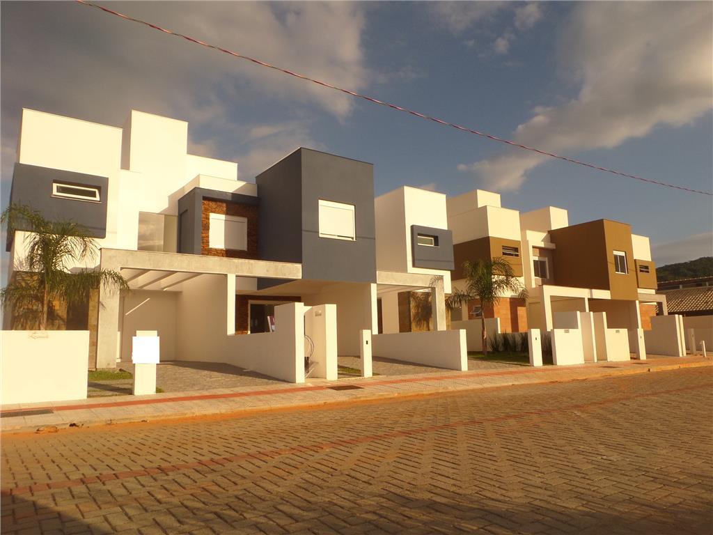 Casa 3 Dorm, Ribeirão da Ilha, Florianópolis (CA0328) - Foto 9
