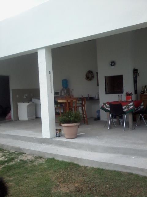 Casa 3 Dorm, Ingleses, Florianópolis (CA0127) - Foto 5