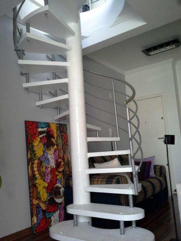 Cobertura 2 Dorm, Ingleses, Florianópolis (CO0011) - Foto 12