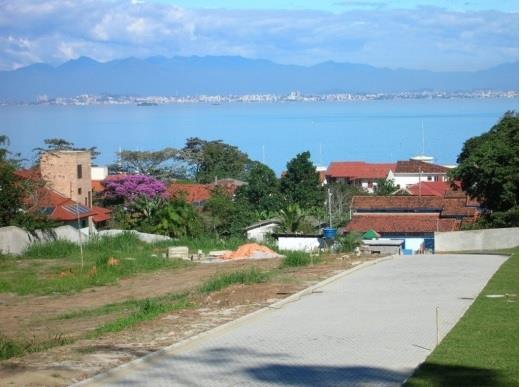 Terreno, Santo Antônio de Lisboa, Florianópolis (TE0167) - Foto 2