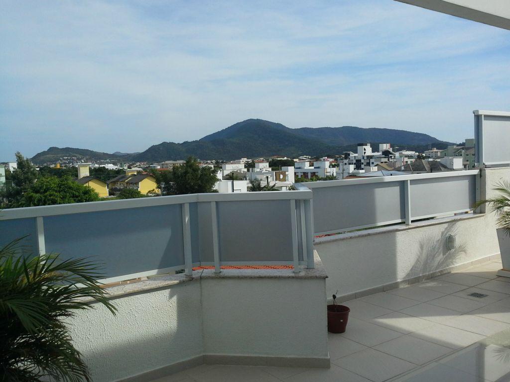 Cobertura 2 Dorm, Ingleses, Florianópolis (CO0011) - Foto 2