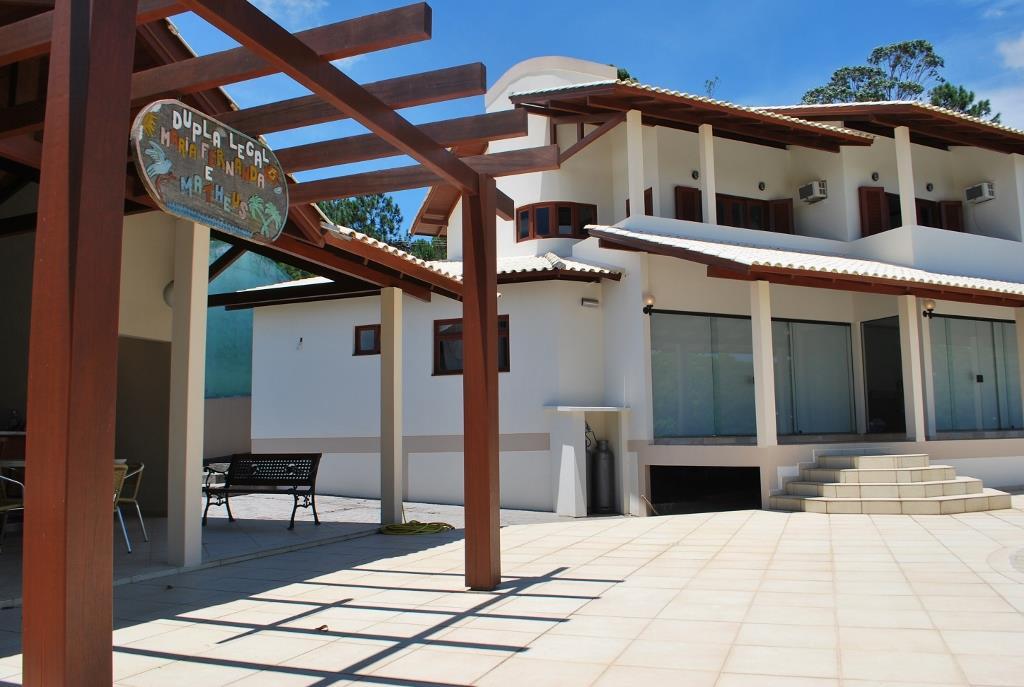 Casa 4 Dorm, Cacupé, Florianópolis (CA0187) - Foto 16